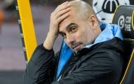 Man City liên hệ mua tiền vệ Barca
