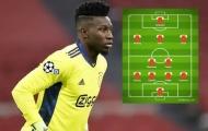 Tăng cường 3 tuyến, đội hình Arsenal mùa tới chất cỡ nào?