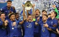 Vô địch C1, sao Chelsea sẵn sàng đánh chiếm Ngoại hạng Anh