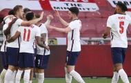10 thống kê ĐT Anh 1-0 ĐT Áo: 'Kẻ khước từ Sir Alex' ghi dấu ấn
