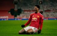 2 đối tác hoàn hảo cho Rashford tại Man Utd mùa tới