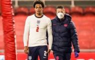 2 cầu thủ xứng đáng nhất để thay thế Alexander-Arnold trên ĐT Anh