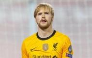 Cho mượn thủ thành đầy tiềm năng, CĐV Liverpool nổi giận