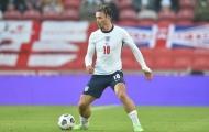 Jack Grealish đã cho Man Utd 1 lý do để 'dốc hầu bao'