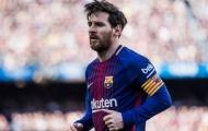 Lionel Messi có động thái mới, chuẩn bị cho kế hoạch giải nghệ?