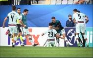 Sao MU tỏa sáng cùng Bồ Đào Nha vào chung kết U21 EURO