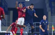 TRỰC TIẾP Thái Lan 2-2 Indonesia (Kết thúc): Hai đội chia điểm