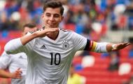 Những hảo thủ Chelsea đáng xem nhất EURO 2020