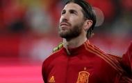 Top 5 'sao bự' bị loại khỏi VCK EURO 2020