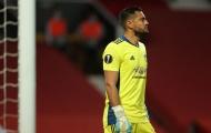 Từ Romero đến Luiz: Đội hình chất lượng các cầu thủ EPL bị thanh lý