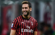 Arsenal cũng muốn có hàng miễn phí cực chất của Milan