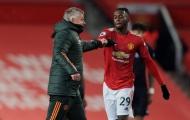 Động thái của Ole vô tình làm lộ kế hoạch mua sắm của Man Utd
