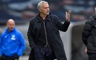 Jose Mourinho: 'Cậu ấy là trung vệ xuất sắc nhất thế giới hiện tại'