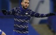 Lí do AC Milan tham vọng cuỗm sao Chelsea với giá 44 triệu euro?