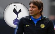 Lộ thêm lí do Tottenham từ chối 'nhà vô địch Serie A'