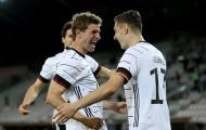 Đội hình tuyển Đức mạnh nhất EURO 2020