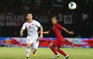 4 điểm nóng quyết định thành bại ở trận ĐT Việt Nam vs Indonesia