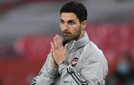 Rời Arsenal nửa năm, Mustafi dùng 1 từ mô tả Arteta