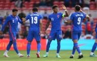 Sao Liverpool bị xem là 'rủi ro' của tuyển Anh ở EURO 2020