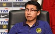 Sắp đụng độ ĐT Việt Nam, HLV Malaysia vào vai 'trinh thám'