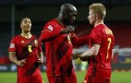 Đội hình tuyển Bỉ mạnh nhất ở EURO 2020