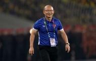 3 dấu ấn chiến thuật của HLV Park Hang-seo ở trận gặp Indonesia