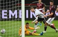Werner xâu kim, Havertz khiến đối thủ phản lưới, Đức mở hội vinh danh Neuer