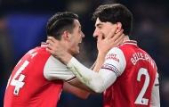 Huyền thoại Arsenal kêu gọi Arteta giữ chân 2 công thần