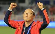 Tài thay người bậc thầy của HLV Park Hang-seo