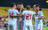 TRỰC TIẾP UAE 3-1 Thái Lan: Trận đấu kết thúc!