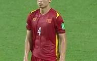 Việt Nam đại thắng, trợ lý thầy Park chỉ ra 2 cầu thủ 'rảnh rỗi' nhất