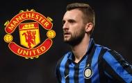 Marcelo Brozovic - bản hợp đồng đáng mơ ước của Man Utd