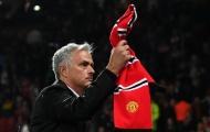"""Mourinho: """"Tôi thích M.U, người hâm mộ rất tuyệt vời với tôi"""""""