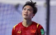 Tuấn Anh lên tiếng về chấn thương sau trận thắng Indonesia
