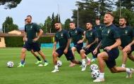 Tuyển Ý chuẩn bị ra quân EURO 2020 với phong độ hủy diệt