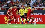 3 điểm nóng quyết định thành bại trận ĐT Việt Nam gặp Malaysia
