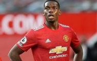 3 phương án Man Utd nên cân nhắc để thay thế Paul Pogba