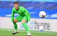 Cựu HLV Chelsea tính gây sốc với Kepa