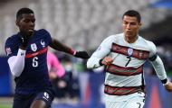 Đội hình mạnh nhất bảng 'tử thần' EURO 2020: Đức, Pháp hay Bồ?