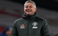 Đối tác số 1 Solskjaer muốn đưa về Man Utd cho Maguire