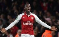 Edu gửi đề nghị bất ngờ đến sao Arsenal, không chấp nhận sẽ bị bán ngay