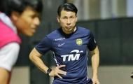 HLV Malaysia: 'Không thể chờ cậu ấy sai lầm để ghi bàn vào lưới ĐT Việt Nam'