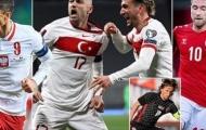 Những đội bóng hứa hẹn sẽ trở thành 'ngựa ô' tại EURO 2020: Đan Mạch lập lại kỳ tích?