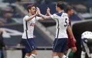 Tottenham xem xét bán tiền vệ mục tiêu của Man Utd