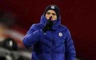 Tuchel tính tạo vụ 'Thiago Silva 2.0' ở Chelsea