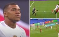 Tuyển Pháp rạn nứt, Mbappe tỏ thái độ khó tin khi Giroud khi bàn