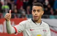 Arsenal nhắm 'cỗ máy đa năng' của RB Leipzig