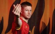 Hồ sơ tuyển Bỉ trước thềm EURO: Bây giờ hoặc không bao giờ