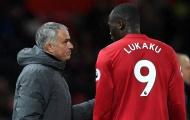 Mourinho lý giải nguyên nhân Lukaku thất bại tại Chelsea và M.U