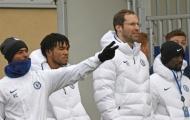 Reece James tiết lộ 'quý nhân' giúp tiến bộ vượt bậc ở Chelsea